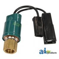 220-210 - High Pressure Switch (375/250psi)(2wire)