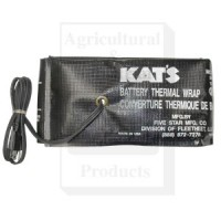 22100 - Thermal Battery Wrap; 28, 120v, 60 Watts