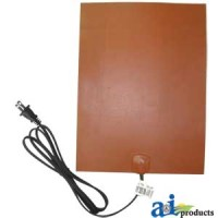 "22600 - Battery Heater Pad; 11"" X 18"", 120V, 80 Watts"