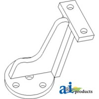 2381 - Steering Bracket Assembly