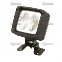 S.24774 Worklight, Square, 960 Lumen, Led