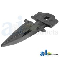 250132 - Mower Guard, Single Prong