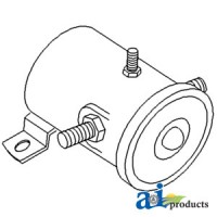 25A266 - Solenoid Switch