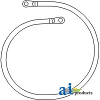 26A238 - Cable, Starter to SwitchCable