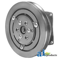 274363M91 - Clutch - York Compressor (1 Groove, 6.7 Pulley)
