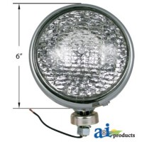 310068 - Sealed Beam Headlamp (12 Volt)