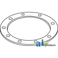 2N4035 - Gasket, Axle Housing