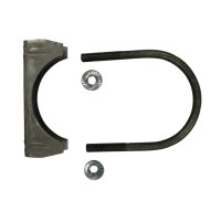 3017-8105 - Exhaust Clamp