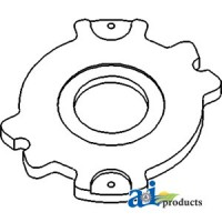 303073246 - Adjuster Disc, Primary Brake