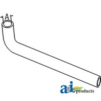 30400-88310 - Radiator Hose, Upper