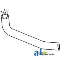 30400-88360 - Radiator Hose, Lower