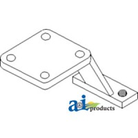 3049 - Steering Bracket Assembly