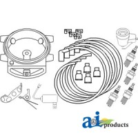 309786C - Complete Tune Up Kit