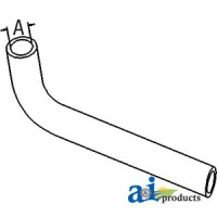 31351-18020 - Radiator Hose, Upper (Rear)
