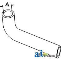 31351-18060 - Radiator Hose, Lower (Rear)