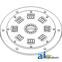 353194A1 - Plate, Drive Line Dampener