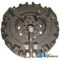 35350-99130 - Assembly, Dual Clutch