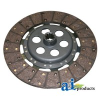 "3599462M92 - Trans Disc: 11.75"", organic, rigid"