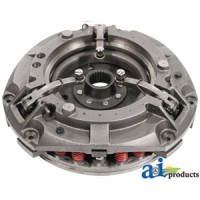 """3610268M91 - Pressure Plate: 12"""", 3 lever, cast iron, combined PT"""