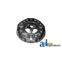 """3610271M91 - Pressure Plate: 12"""", 3 lever, cast iron, combined PT"""