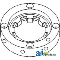 365402R11 - Ramp Assembly, Bearing Carrier & Overrunning Clutch