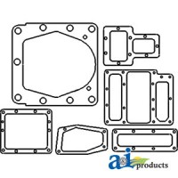 373338R91 - Gasket Set, Torque Amplifier