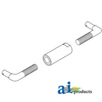 390856KIT - Kit, Park Lock Linkage