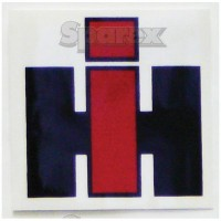 S.39097 Decal ` Ih ` Small