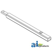 393501R11 - Tube, Front Assembly