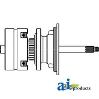 394814R91-R - Re-Mfg. Torque Amplifier Assembly