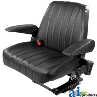3A211-85010 - Seat Assembly W/ Suspension