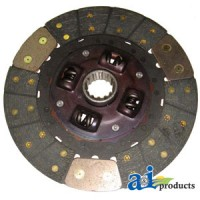 "3A251-25130 - Trans Disc: 10.84"", Spring Loaded"