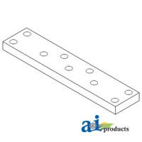 400714R1 - Support Plate