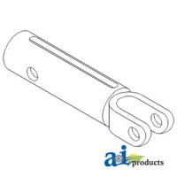 400836R1 - Clevis, Lateral Limiter