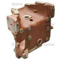 S.40100 Axle Support, Front W/ Bushing