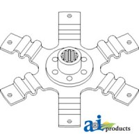 404043R94 - Plate, Drive Assembly