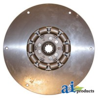 "404078R91 - Drive Plate: 13"", hydro"