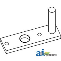 405580R21 - Cylinder Plate, Power Steering