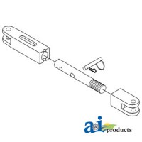406242R2 - Complete Sway Limiter Assembly