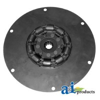 "406551R1 - Trans Disc: 14"", spring loaded"