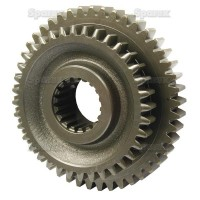 S.40753 Gear, Transmission, 2nd/4th