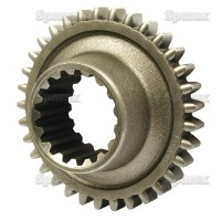 S.40762 Gear, Pinion, 180415m1