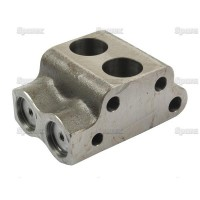 S.40847 Valve Chamber Assembly, Hydraulic