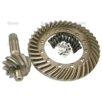 S.41344 Ring & Pinion, 1664255m92