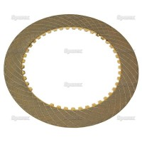 S.41381 Clutch Plate, Friction