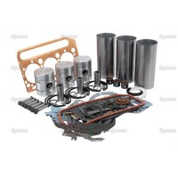 S.41882 Engine Oh **Kit** L/Val New $$