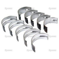 S.42117 Main Bearing Set, .050