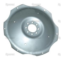 S.61133 Wheel Disc, Rear, 957e1017b