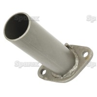 S.43140 Pipe, W/ Gasket, Exhaust, 3072544r1