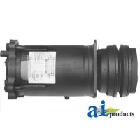 4343180-R - Compressor, Re-mfg, A6 w/ Clutch (1 groove 5.58 pul